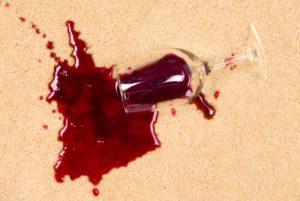 winespill